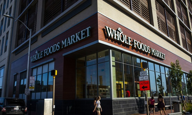 Apartments with Ground Floor Whole Foods, Trader Joe's Earn Premium Rents