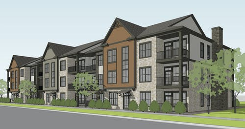 Watermark Residential to Develop 214-Unit Luxury Single-Family Rental Community in Castle Pines Suburb of Denver