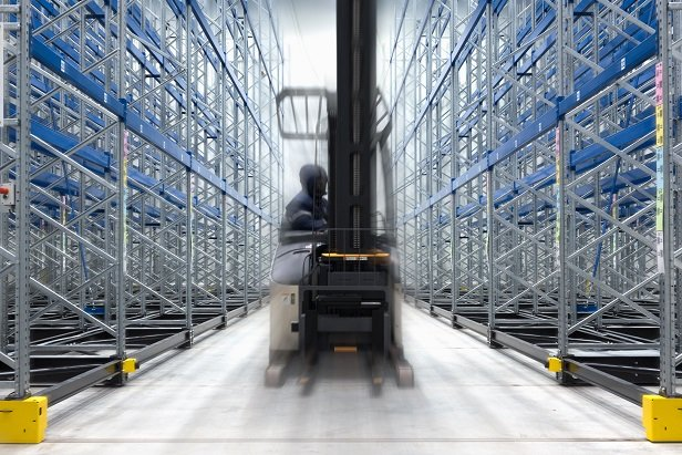 Pandemic Creates Surging Demand for Cold Storage Industrial