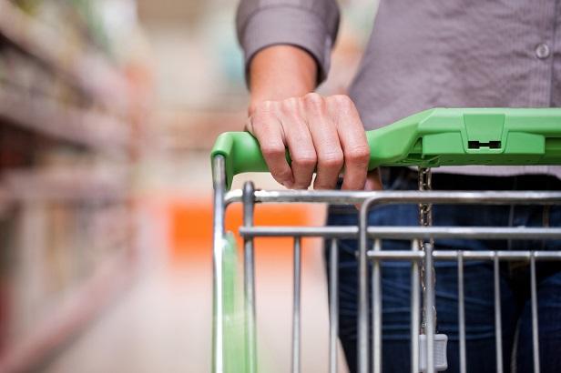 Grocery Tenants Help to Prop Up Retail Rents