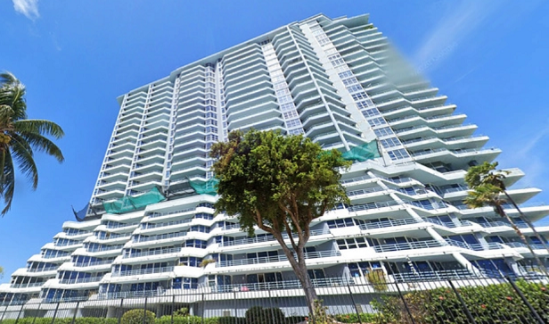 Aimco Buys Apartment Tower in Miami's Edgewater for $81M