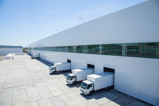 Retail Conversions Expected to Deliver New Logistics Supply