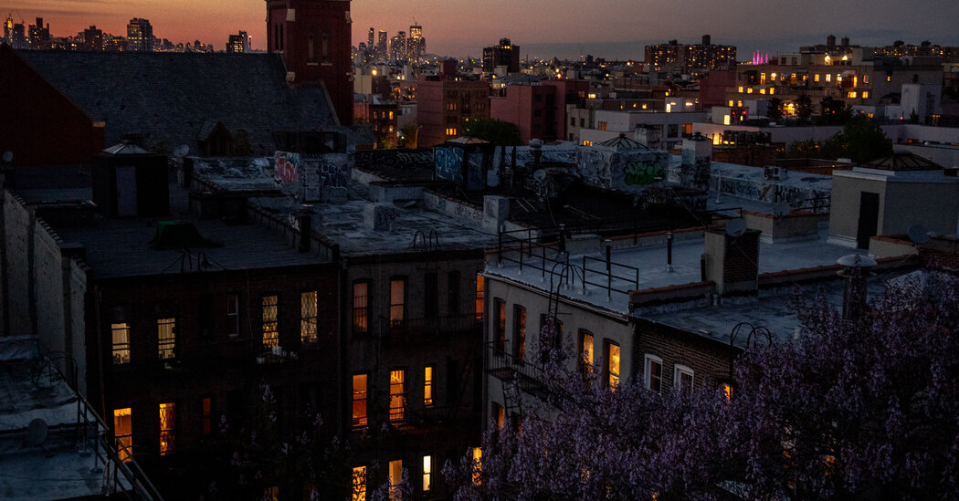 Home Sales Surge in Brooklyn