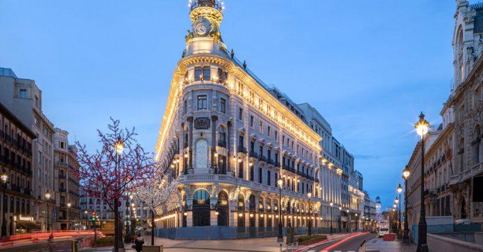 New Development Tests Madrid's Preservation, and Coronavirus Response