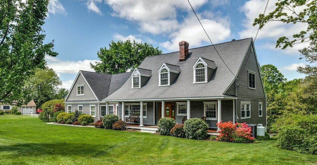 Homes That Sold for Around $575,000