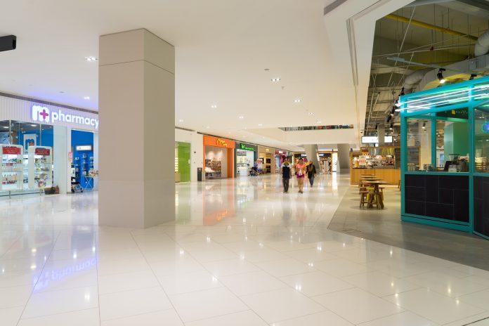 Retail Vacancy Manhattan September 2020 by Donna Coquilla