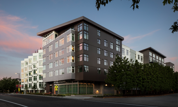 Seattle's Increased Density Rezoning Gives Way to Creative Designs