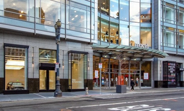 Polestar Popup Looks to Attract Needed Foot Traffic to Union Square