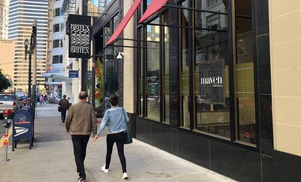 Retailers and Landlords Get Creative with an Eye to 2021 Upturn
