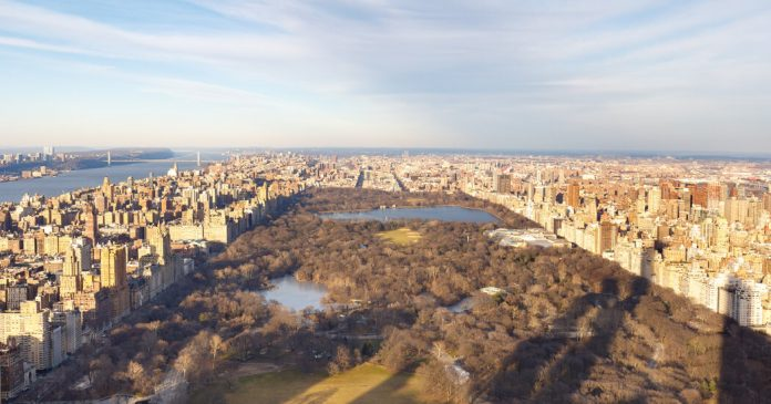 Real Estate Sales Continue to Stagnate in Manhattan