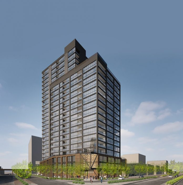 $100M Financing Secured for Chicago Multifamily Project