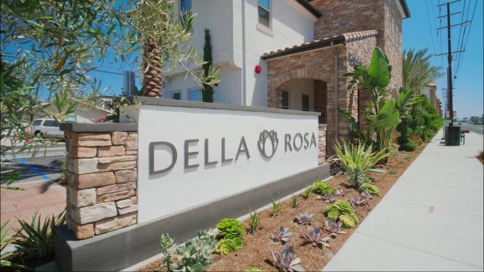 Affirmed Housing Opens $19 Million Della Rosa Affordable and Supportive Housing Community in the City of Westminster, California