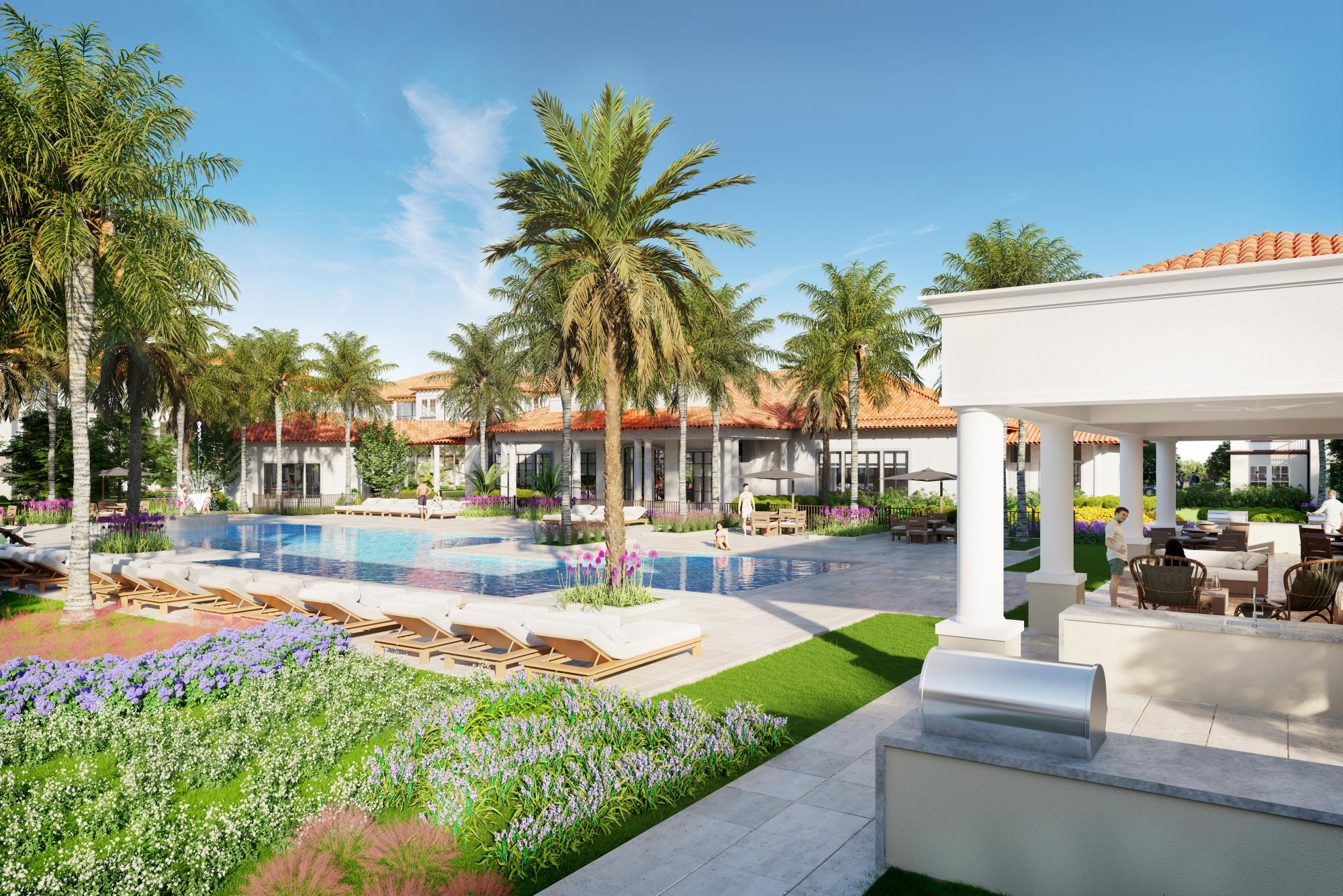 Bainbridge Continues Strategic Expansion with Management of 297-Unit Minneola Hills Apartment Community in Orlando, Florida