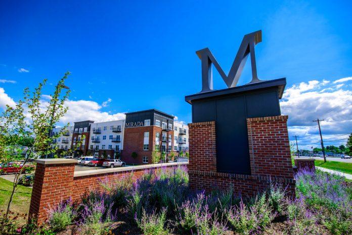 Trilogy Real Estate Group Acquires 256-Unit The Mirada Luxury Apartment Community in Columbus Suburb of Lewis Center, Ohio