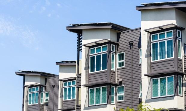 Morgan Properties Acquires $323M Multifamily Portfolio
