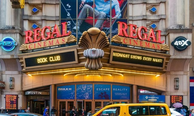 Movie Theater Closings Pose Another Challenge to Mall Landlords