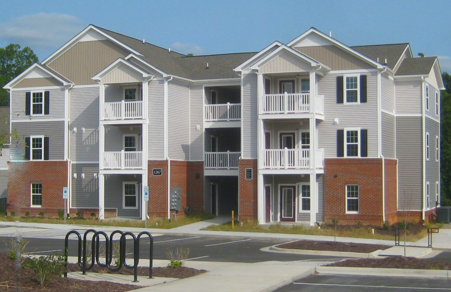 Gardner Capital Set to Open 62-Unit The Reserve at Hickory Commons Workforce Housing Community in Winston-Salem