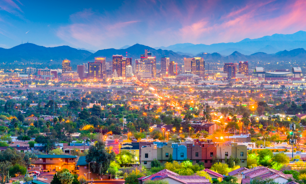 Phoenix Apartment Developer Enters the SFR Market