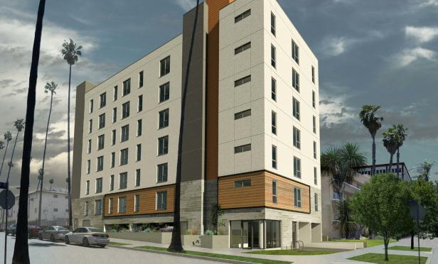 Co-Living Construction Deals Find Financing, Despite Challenges