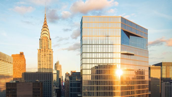 BLDG Secures $289M Loan for Midtown Multifamily
