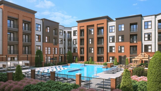 LMC Announces Start of Preleasing at 363-Unit Taylor Heights Midrise Apartment Community Northwest of Downtown Houston, Texas