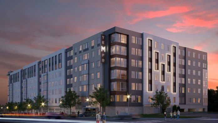 Gilbane Breaks Ground at Tempo Student Housing Community Adjacent to University of Maryland's Northern Gateway in College Park
