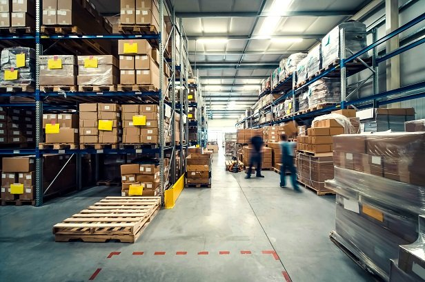 Big Box Retail Eyed as Good Candidate for Warehouse Conversions