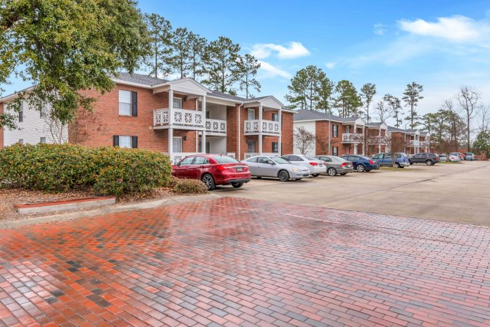 Three Oaks Management and Partners Acquire Waterforde Place Apartment Community in Heart of Sumter, South Carolina