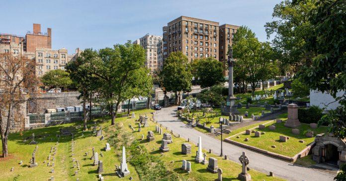 Audubon Park, From Hinterlands to Urban Density