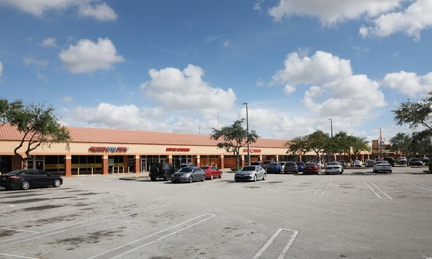 Strip Center REITs' Rent Collections Near 90%