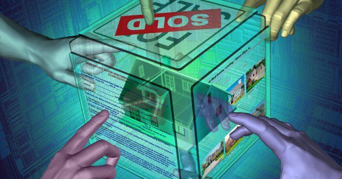 Real Estate Transactions Go Virtual