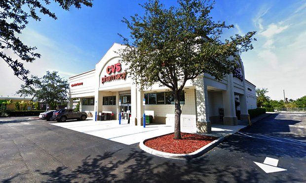 Miami-Dade CVS Sells for $4.9 Million