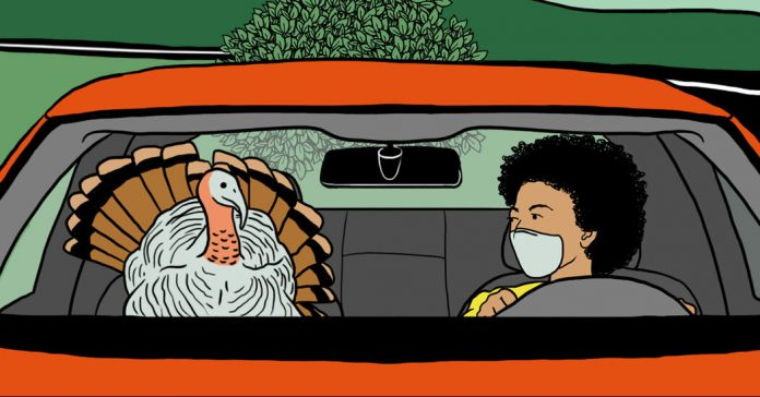 Do I Really Have to Quarantine if I Visit Family for Thanksgiving?