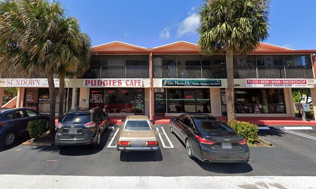 Pompano Beach Retail Mixed-Use Building Sells for $1.5 Million