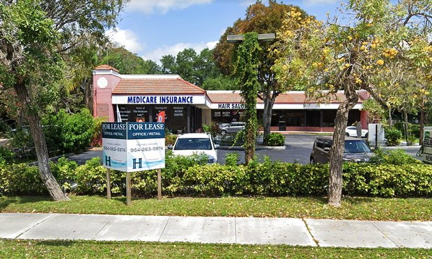 Deerfield Beach Retail Property Trades for $1.2 Million