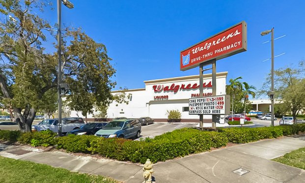 Miami Shores Walgreens Sells for Nearly $4 Million