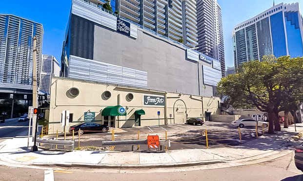 Last Developable Site Next to Brickell City Centre Hits Market
