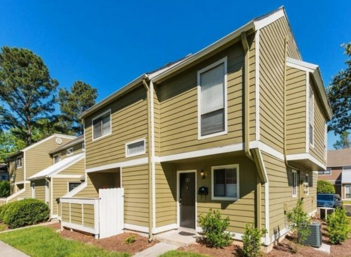 Aline Capital Closes $35.375 Million Landmark Multifamily Portfolio Sale in Wilmington, North Carolina to Eskay Management