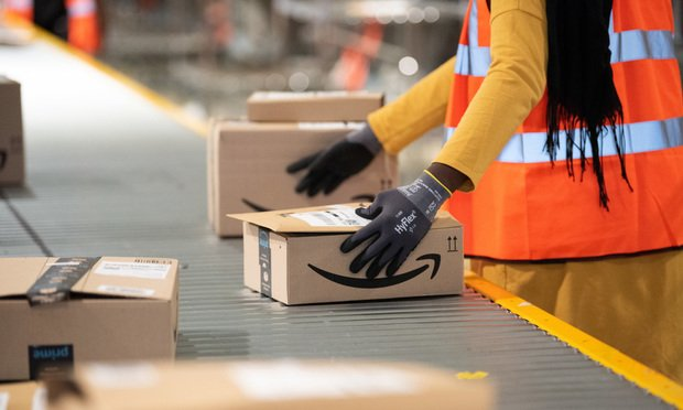 'Act Like a White Supremacist': Suit Claims Amazon Failed to Stop Victimization at NJ Warehouse