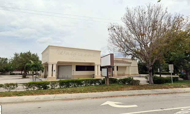 City of Riviera Beach Buys Former Walgreens Building for $2.4 Million