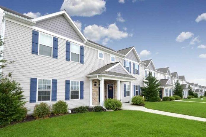 Walker & Dunlop Provides $20.4 Million in Financing for 170-Unit Fox Ridge Apartment Community in Suburban Pennsylvania