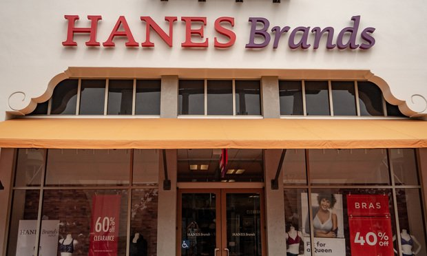 Hanesbrands Needs New General Counsel, Longtime In-House Leader to Retire