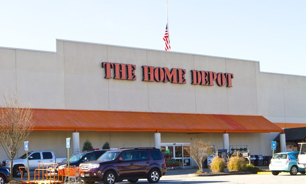 States Score $17.5M Settlement From Home Depot Over 2014 Data Breach