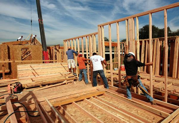 Multifamily Construction Starts Rebound with Sixty-Two Percent Jump in October According to Recent Dodge Data Report