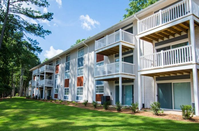 CORE Real Estate Capital Acquires 374-Unit Icon Avondale Multifamily Community in Atlanta Submarket of Decatur, Georgia