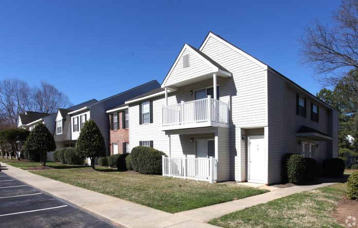TerraCap Management Completes $49.250 Million Sale of 456-Unit Multifamily Property Portfolio in Greensboro, North Carolina