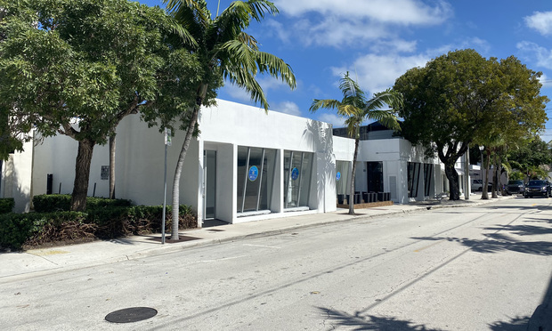 Miami Design District's West End in Line for Three-Part Overhaul