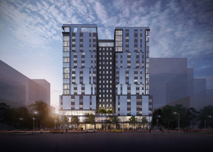 Ocean West Capital Partners Acquires 567-Bed Student Housing Community Serving the University of Texas at Austin