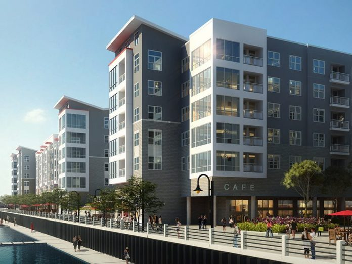 Drucker + Falk Awarded Management of Newly Constructed 286-Unit Pier 33 Luxury Apartment Community in Wilmington, North Carolina
