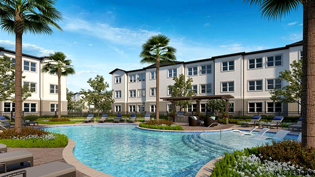 Alliance Residential Opens 336-Unit Prose West Cypress Apartment Community Near Houston's Growing Energy Corridor in Katy, Texas